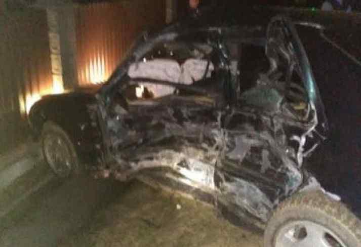 Моторошна ДТП на Львівщині: Автобус з туристами на швидкості врізався в легковик, є жертви
