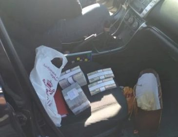 На хабарі у 700 тисяч: У Запоріжжі затримали двох чиновників