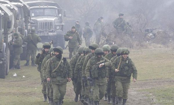 Почнеться велика війна: знайдено факти підготовки РФ до атаки