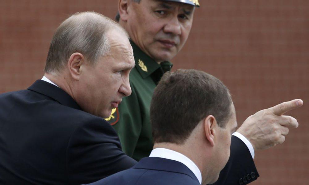 США підготували удар по секретним грошам Путіна: що трапилося