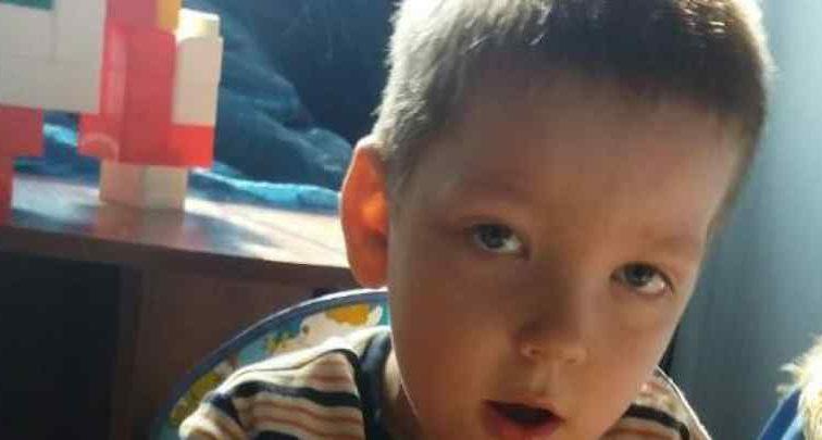 У малюка була зупинка дихання і серця: Маленькому Ігорю потрібна ваша допомога