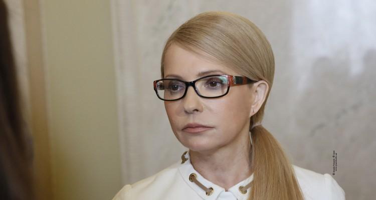 Пройшлась по Зеленському! Тимошенко виступила із скандальним зверненням до Українців