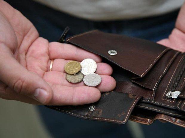 Пенсії розрахують по-новому: українцям дадуть менше прожиткового мінімуму