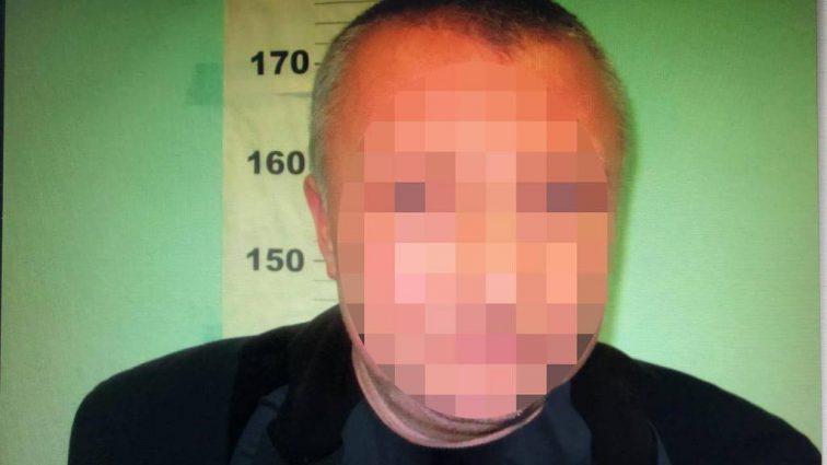 Розпусні дії чинив прямо в метрополітені: київського збоченця впіймано