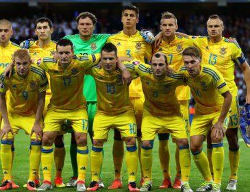 Легендарний гравець збірної України готовий до повернення на поле