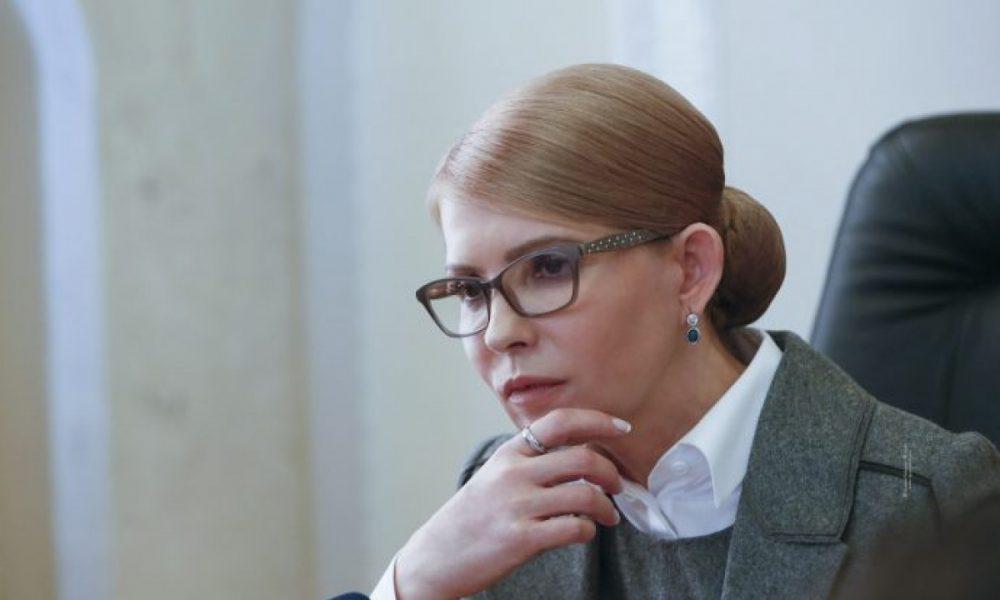 Піраміди підкупу! Тимошенко подала до суду на Порошенка