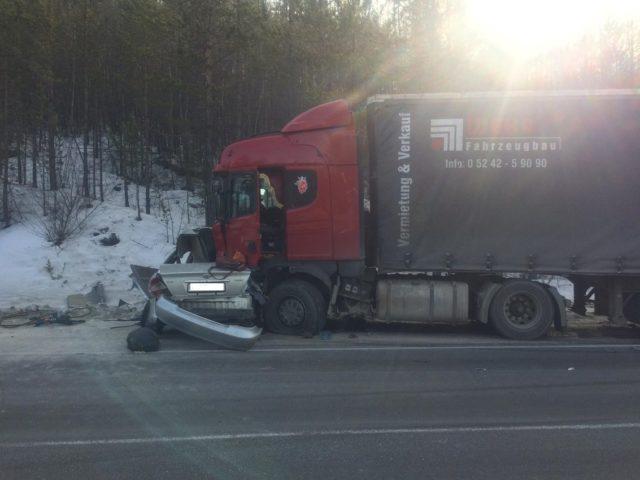 Фатальна ДТП з вантажівкою: вбило дітей, 5 загиблих