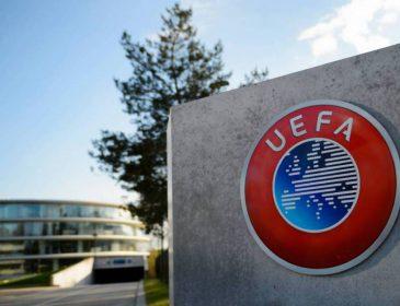 """Стало відомо, яке покарання UEFA придумали для """"Динамо"""" перед їх матчем із """"Челсі"""""""