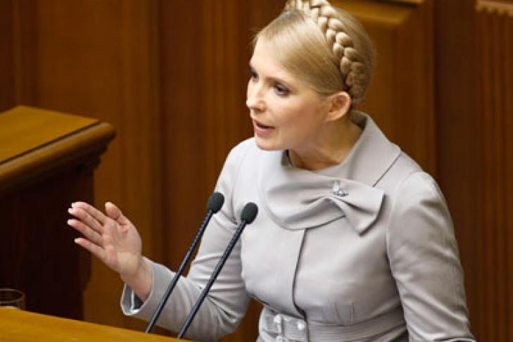 """Фракція """"Батьківщина"""" вимагає створити парламентську слідчу комісію з розслідування розкрадання коштів в оборонному комплексі"""