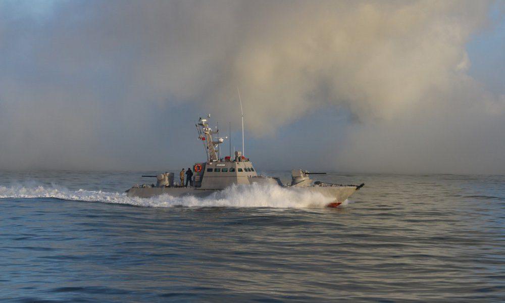 Арителерійський вогонь у відповідь та піднята авіація в Азовському морі! Наєв зробив гучну заяву