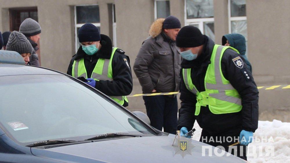 Перерізали горло прямо у таксі: з'явилися нові подробиці інциденту