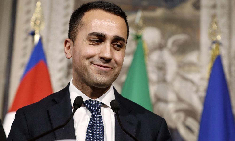 Санкції ЄС проти РФ: віце-прем'єр Італії зробив несподівану заяву