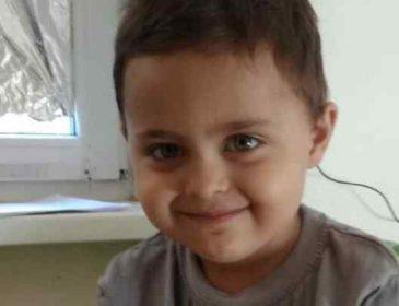 Остання надія для малюка: 3-річний Олег потребує негайної допомоги