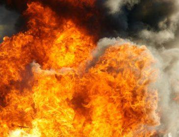 Моторошна пожежа на тренувальній базі:  загинули десятки дітей, перші подробиці