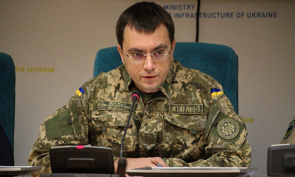 Україна з партнерами поставить Росію на місце: гучна заява Омеляна