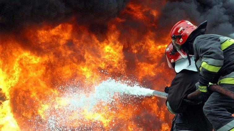 Трагедія на Львівщині: спалахнув гуртожиток зі студентами, перші подробиці