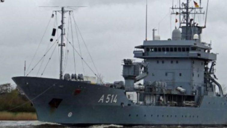 Росія не може діяти! В Чорне море увійде ще один потужний флагман НАТО