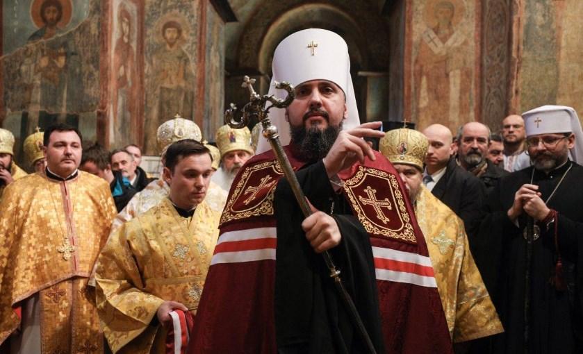 Окупанти заберуть українські храми та депортують священників! Епіфаній зробив термінове звернення