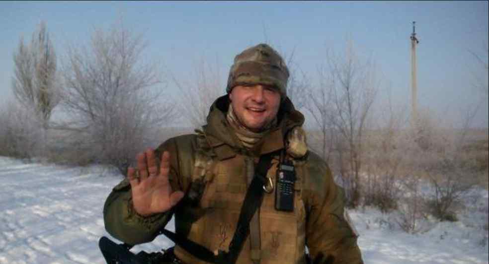 """Якби ти не продав той танк – не було б таких втрат: Ветеран АТО """"розніс"""" Гриценка гнівною заявою"""