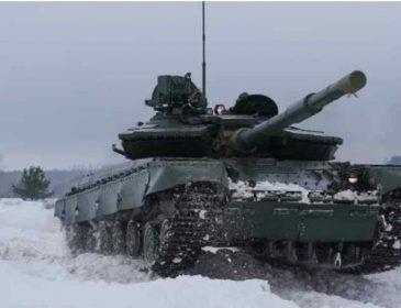 Потужне посилення українського війська: з'явилися вражаючі кадри модернізованого танка Т-64