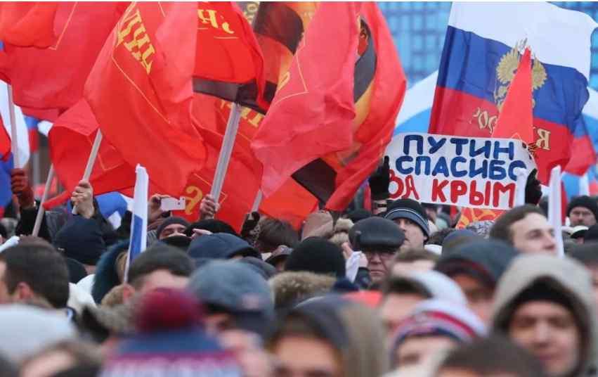 """""""Це не лікується нічим"""": в Росії заявили про нові скандальні плани щодо України"""