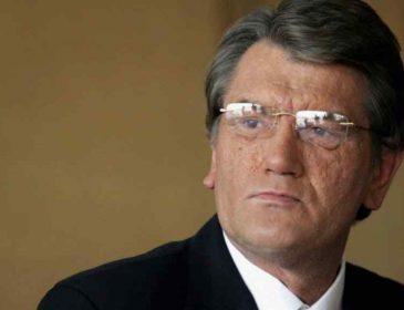 """""""Путін не має мотивів припинити війну"""": Ющенко зробив гучну заяву"""
