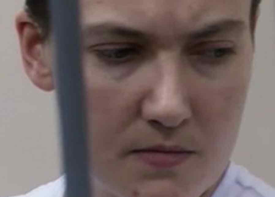 """""""Рішення оскаржити неможливо"""": Замість виборів Савченко перевезуть в чернігівське СІЗО"""