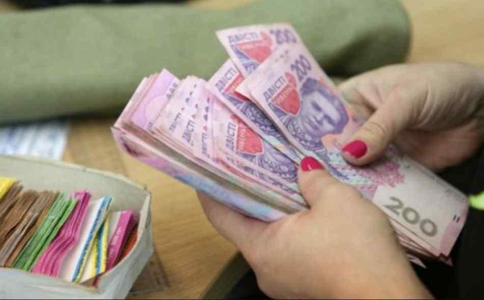 """""""Мінімалка"""" в 300 доларів: коли українцям піднімуть зарплати"""