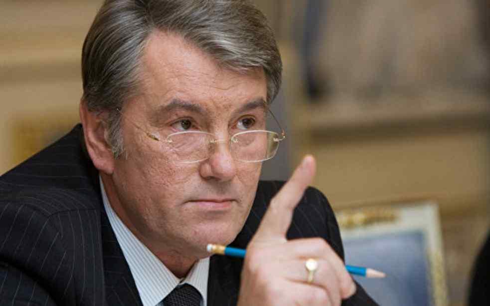 Це може трапитися після виборів: Ющенко зробив несподіваний прогноз