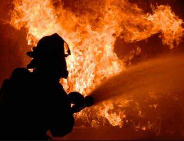 Багато пожежних і паніка: у Києві загорівся університет