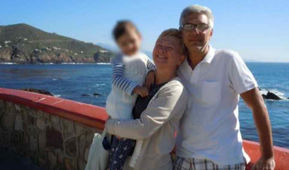 Їх пов'язували родинні зв'язки: з'ясувалися несподівані деталі про розстріляне подружжя під судом