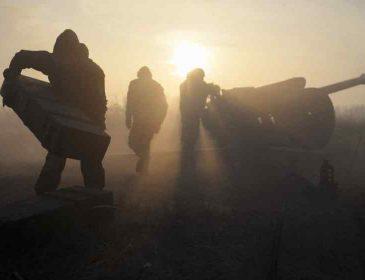 ЗСУ рознесли укріпрайон окупантів на Донбасі. Відповідь на обстріли!