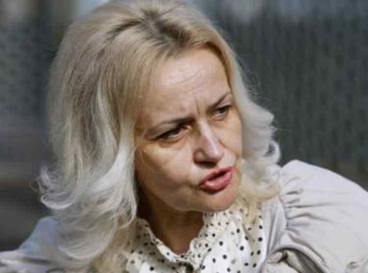 """""""Це велика загроза для москворотих"""": Фаріон відповіла на закиди проросійського телеканалу"""
