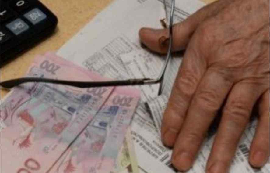 """За борги """"комуналки"""" забиратимуть житло: які сюрпризи підготували українцям"""