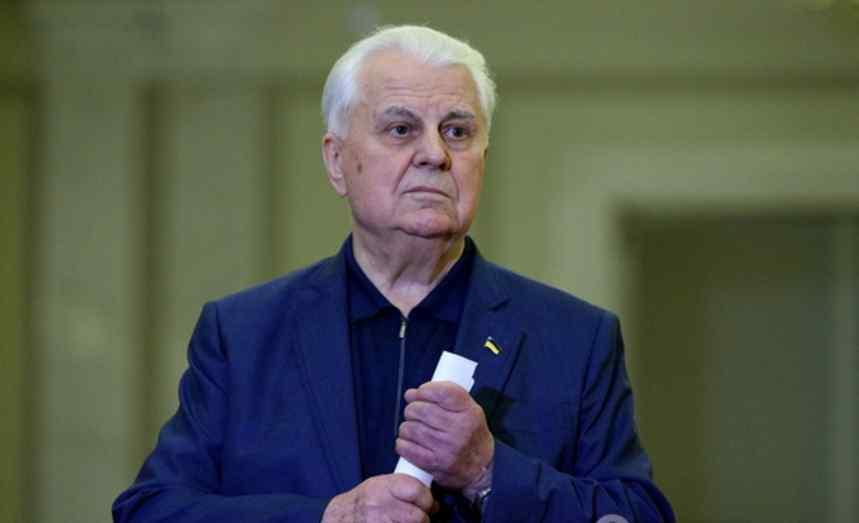 Об'єкт стратегічних інтересів РФ: Кравчук розсекретив план Єльцина по Україні
