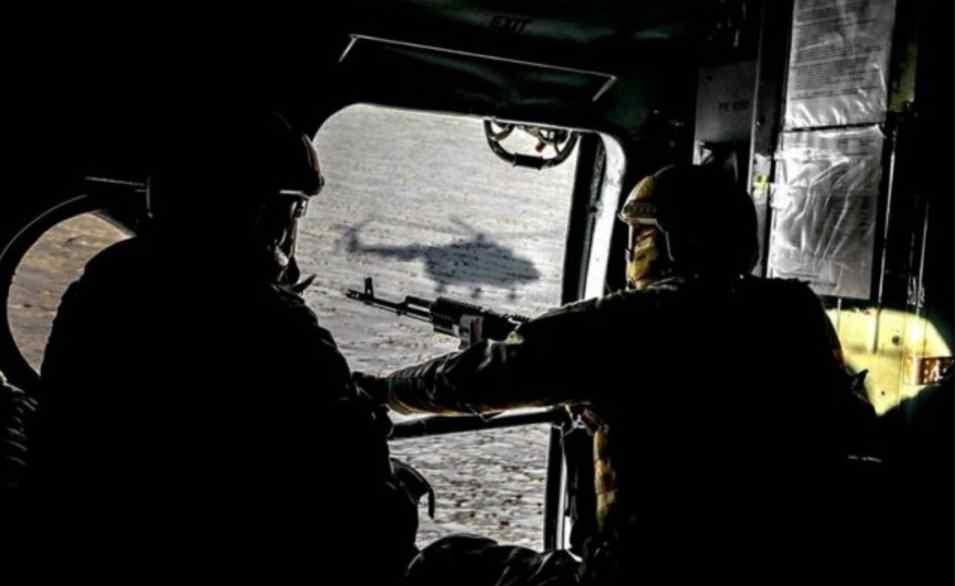 """""""Розправитися"""" з противниками: Адмірал США закликав до військового удару по Росії"""