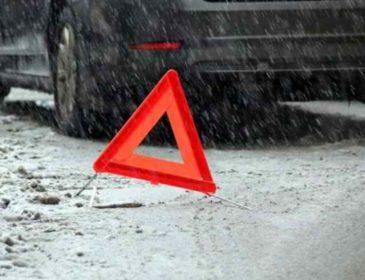 Збили відразу два авто: під Львовом сталася страшна смертельна ДТП
