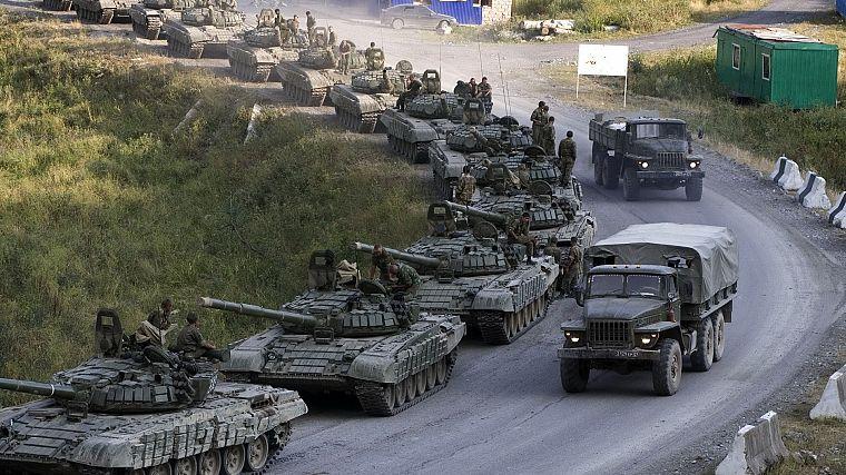 Кремль готує сценарій нового нападу на Україну. Янукович бере в цьому участь!