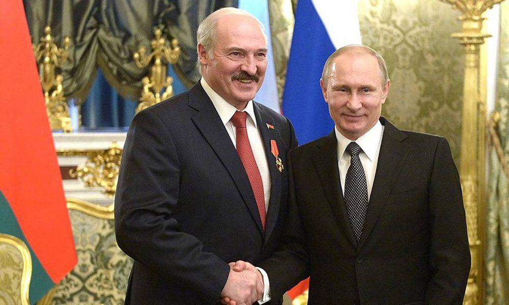 Об'єднання Білорусі з Росією: спливла таємна мета Путіна, експерт