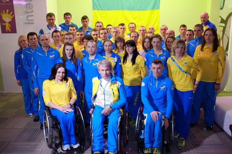 Знай наших: Українські паралімпійці стали найкращими на чемпіонаті світу, здобувши 42 медалі