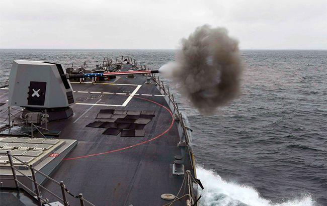 """""""Першими завдати удару"""" по Росії та Китаю! Адмірал ВМС США зробив гучну заяву"""