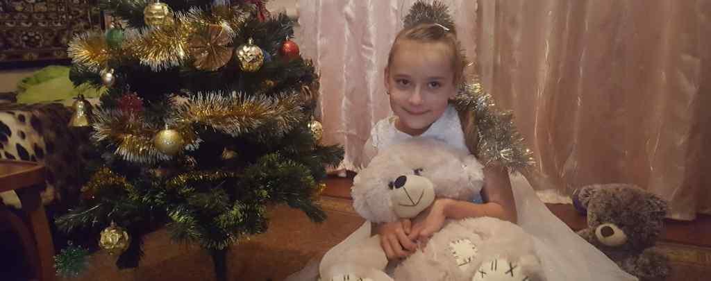 Ще один крок до мрії: маленька Сашенька сподівається на допомогу небайдужих