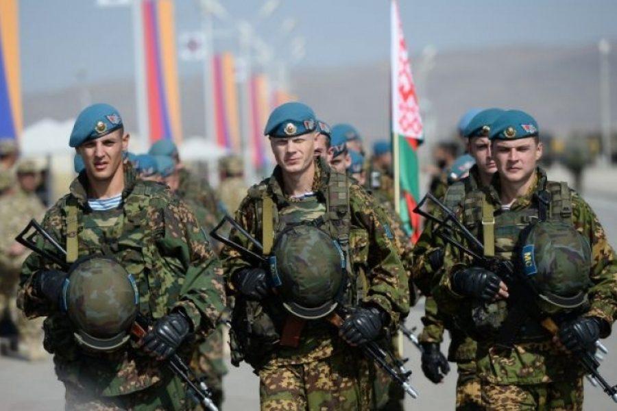 Білорусії загрожує війна і анексія! Екс-глава НАТО зробив неочікуваний прогноз