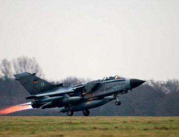 """""""План Маршалла"""" та боротьба з авіацією! У Німечинні готуються до військових дій"""