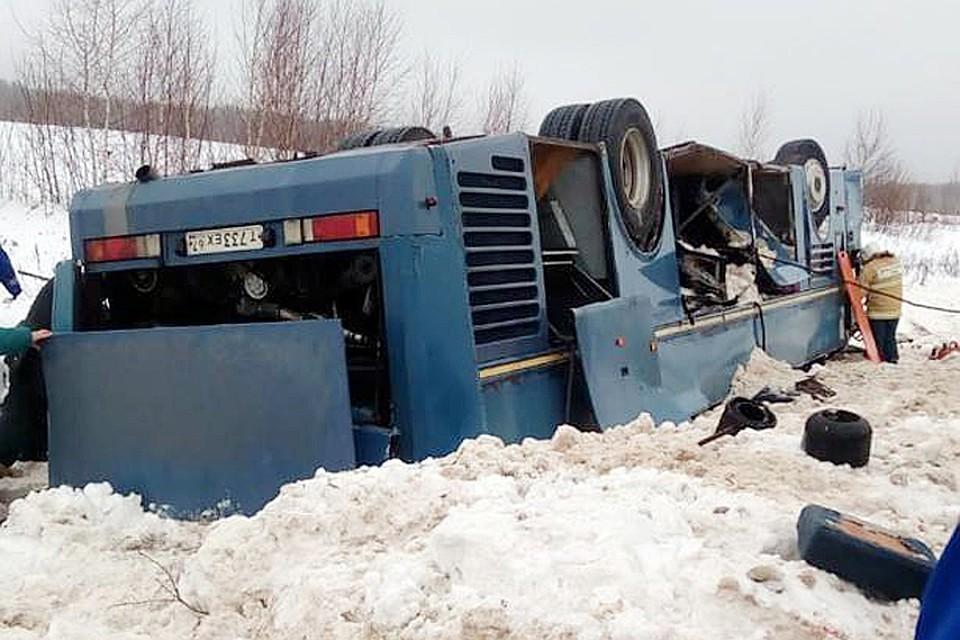 Постраждалих вирізають рятувальники: Автобус з дітьми розбився в жахливій ДТП
