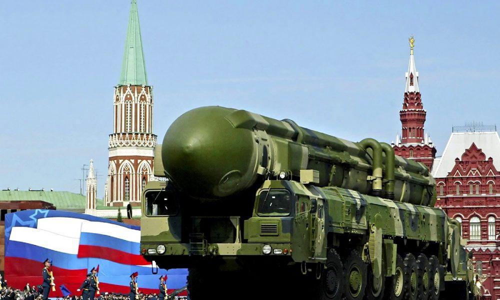 Росія таємно розмістила в Україні ядерний запас: «Європа під загрозою»