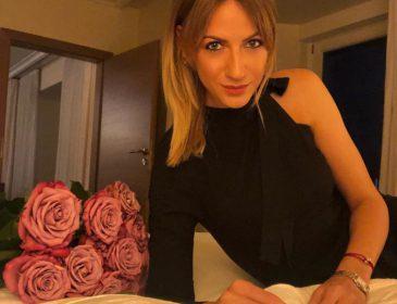 Відразу після розставанням з бойфрендом, Леся Никитюк вирушила в подорож з хорошим другом