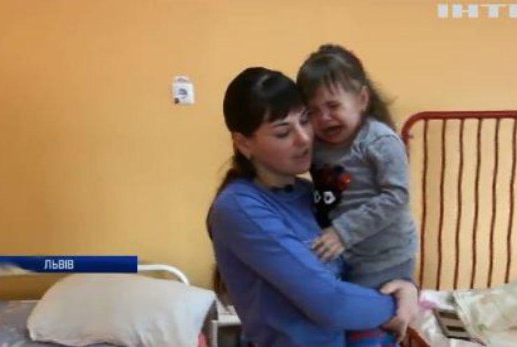 Ціна життя 135 тисяч євро: Ангелінці потрібна термінова допомога