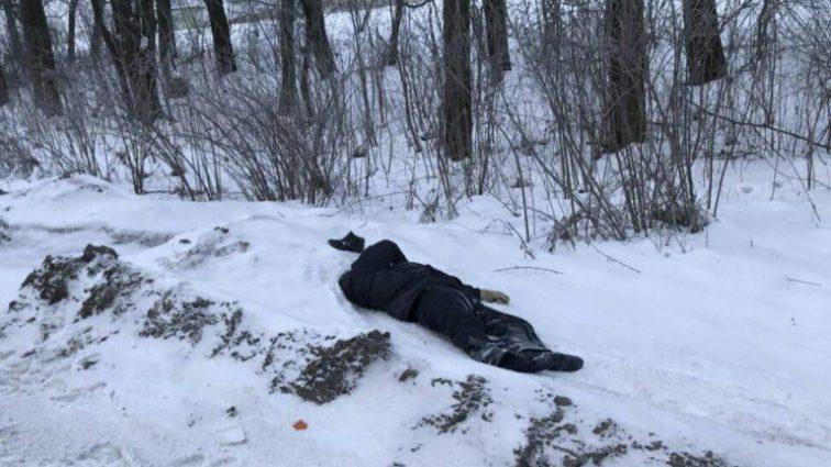 Тіло кинули на узбіччя: На Дніпропетровщині жорстоко вбили пенсіонера