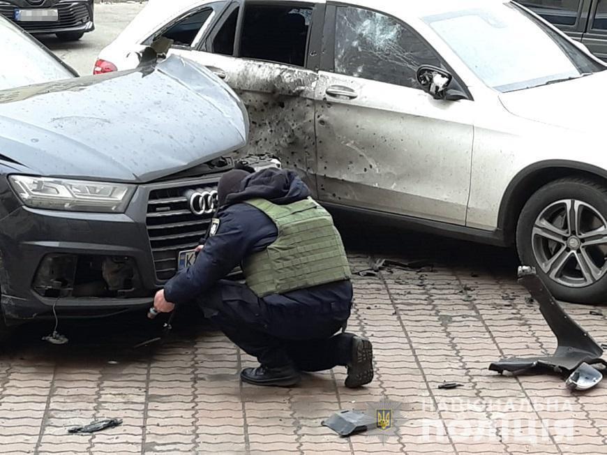 """""""Мрії недоїдених снігурів не здійснилися"""": Турчинов прокоментував імовірний вибух свого автомобіля"""